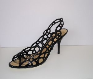 Louis Vuitton - sandalia veniz vazado