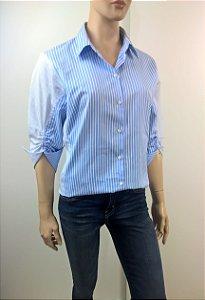 Dior - Camisa listrada