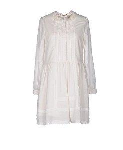 YSL - Vestido curto