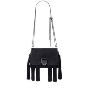 Jimmy Choo - Lockett mini bag