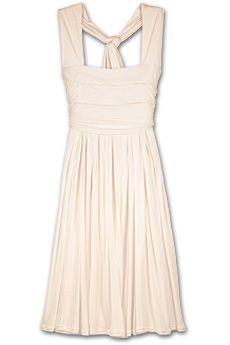 Céline - Vestido drapeado