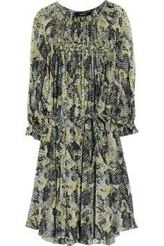 Isabel Marant - Martina Dress by Isabel Marant