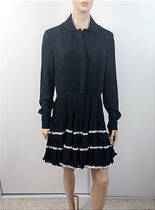 Dior - Black Dress