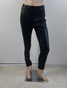 Dior - Leather pants