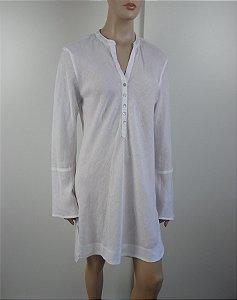 Le Lis Blanca Deux - Vestido branco