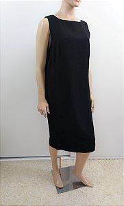 Laura Ashlei - vestido preto