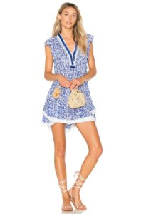 Poupette St Barth - Mini dress ou saida de praia
