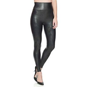 Spanx by Sara Blakely Faux Leather Leggings