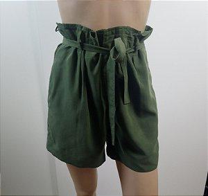 Lenny Niemayer  - Shorts algodão