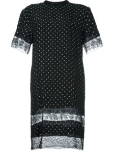 Givenchy - Vestido tubinho