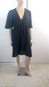 Isabel Marant - Vestido em linho