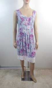 American Eagle Outfitters  - Vestido floral