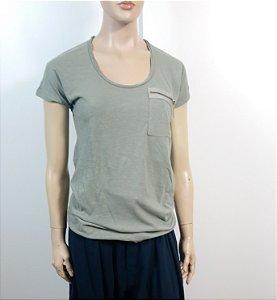 Bo.Bô - Tshirt ziper bolso