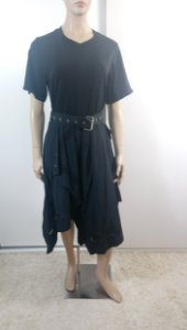 3.1 Phillip Lim - Black dress