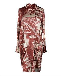 Céline - Silk Dress