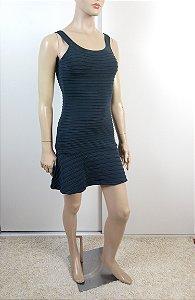 Egrey - Vestido bandagem