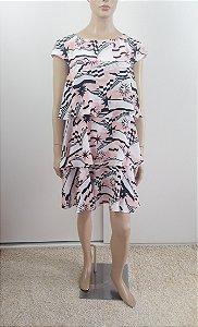 "Chanel - silk Dress ""La Pausa"""