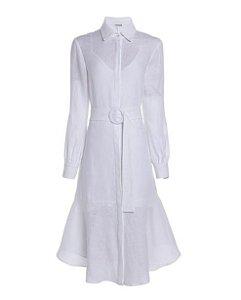 Le Lis Blanc - Vestido linho