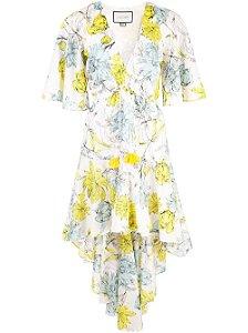 Alexis - Vestido floral
