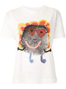 Le Lis Blanc - T-shirt