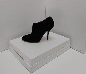 Gucci - Ankle boot preta