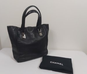 Chanel - Vintage square bag