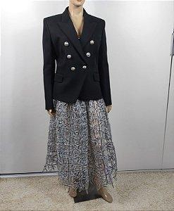 Chanel -  Midi Skirt