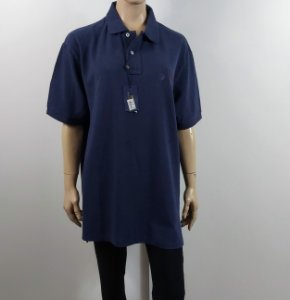 Polo Rauph Laurent - Camisa Polo (Masculina - XL)