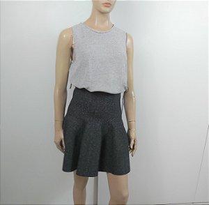 Christian Dior - Saia em lã