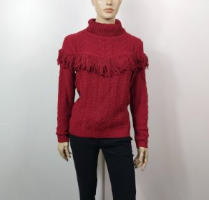 Iorane - Blusa trico franjas
