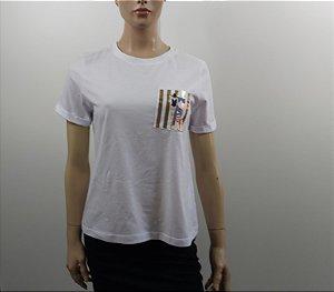 Cruise -  T-shirt branca