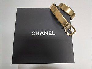 Chanel - Cinto em couro
