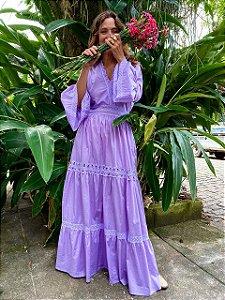 Isabela Capeto - Vestido