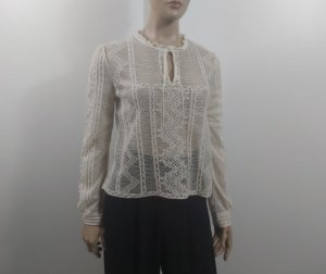 Christian Dior - Blusa renda