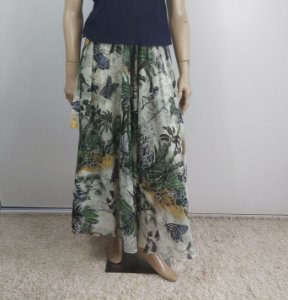 Christian Dior - Saia longa