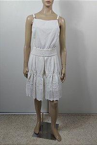 Chanel - Vestido curto