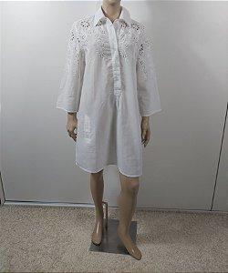 Polak -  Vestido em Laise