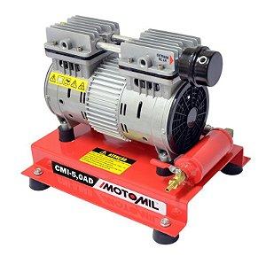Compressor de ar CMI-5 - isento de óleo