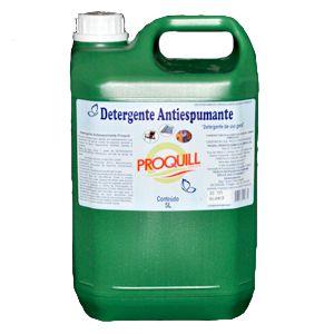 Detergente Antiespumante 5l