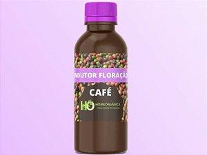 INDUTOR FLORAÇÃO CAFÉ