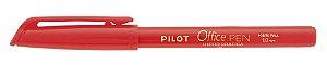 CANETA PONTA POROSA 1.0MM VM PILOT C/01
