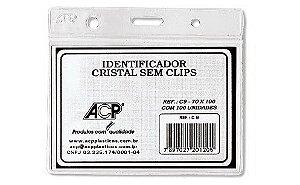 CRACHA S/ALCA E JACARE 100X70 VERT C/100