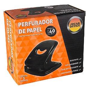 PERFURADOR MEDIO 2 FUROS P/40FLS