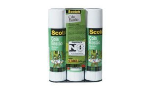 COLA BASTAO 20GRS C/01 SCOTCH 3M