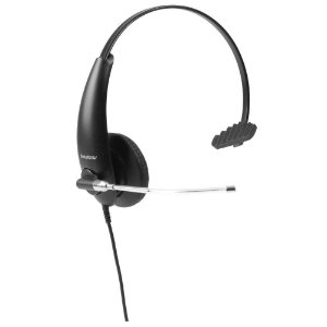 HEADSET FONE THS-50 INTELBRAS QD