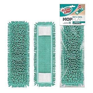 MOP REFIL FLAT CHENILE FLASHLIMP REF.RMO763