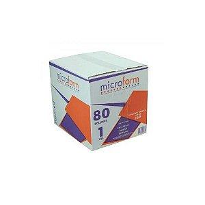 FORM.CONT. 80C 1V C/3000 MICROFORM
