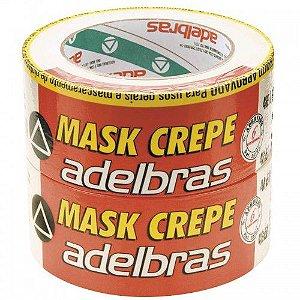 FITA CREPE 48X50 ADELBRAS C/02