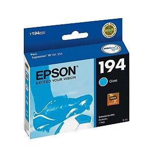 CARTUCHO EPSON T194220 CIANO