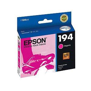 CARTUCHO EPSON T194320 MAGENTA